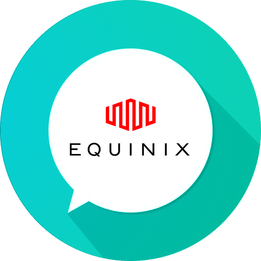 Featured Client: Equinix